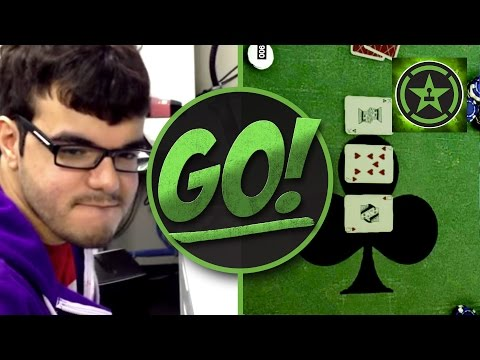 Achievement Hunter Presents: GO! #43