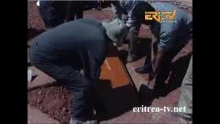 Eritrean News - Tigrinya - 19th November 2014 - EriTV