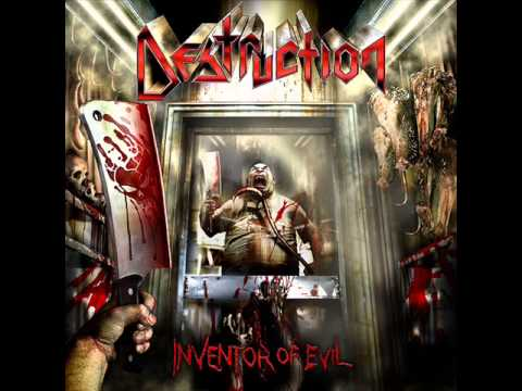 Destruction - Killing Machine