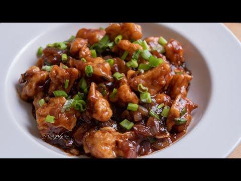 Gobi Manchurian   Cauliflower manchurian   Manchatti Kitchen