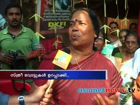 Kerala Election 2014:  Election campaign in candidates പ്രതീക്ഷ കൈവിടാതെ സ്ഥാനാര്ത്ഥികള്