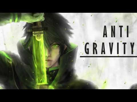 Nightcore - Anti-Gravity (Deeper version)