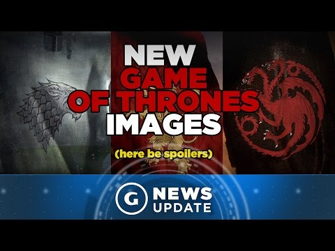 Game of Thrones Season 6 Photos Reveal Some Characters' Fates - GS News Update