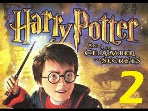 Harry Potter II - #2 [Риктусемпра]