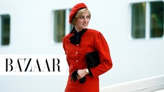 What You Never Knew About Princess Diana's Bags