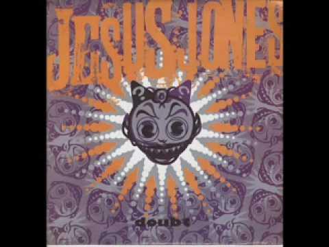 Jesus Jones - Trust Me