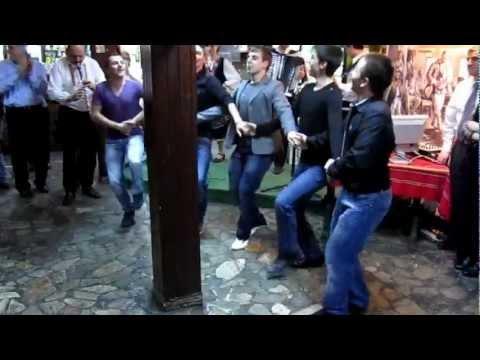 Преглед на клипа: Глория - Сите българи заедно