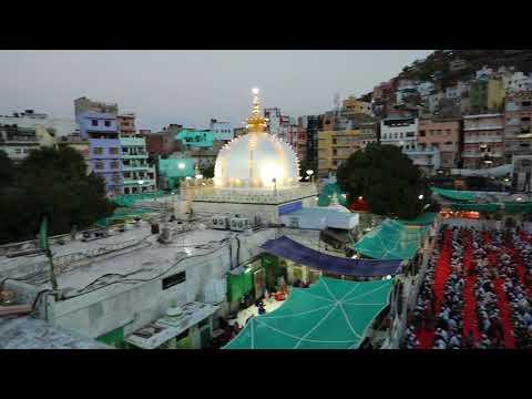 Khwaja mere Khwaja Dil me Samaja - New