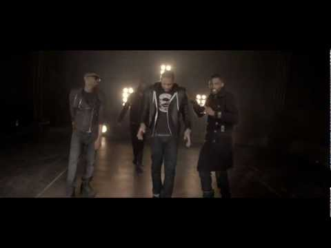 Scorcher - It's All Love Official Remix ft Kano, Bashy Wretch32 and Talay Riley Music Videos