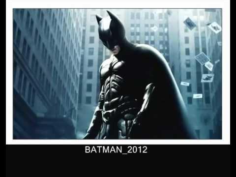 !ver pelicula online gratis de BATMAN 2012