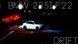 BMW 235i F22 Drift (GTA 5 Drifting)