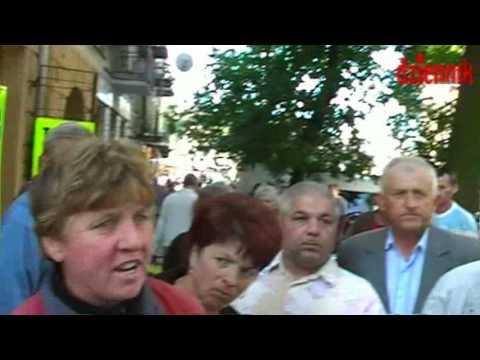 Lublin: Straż miejska przepędziła handlarzy