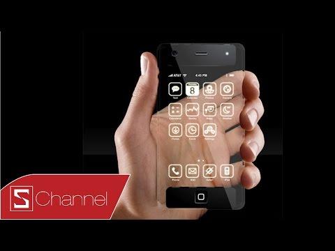Schannel - Thi?t k? trên smartphone ngày càng nhàm chán ? Mong ??i gì ? t??ng lai ?