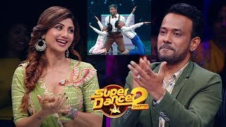 Super Dancer - Chapter 2 | Double Power, Double Magic | Shilpa & Dharmesh Dance | Promo