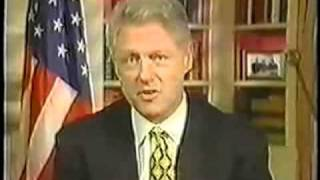 President Clinton Endorses Network Marketing  Direct Selling
