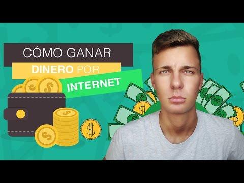 Mejores Paginas para Ganar Dinero por Internet 2017 FIABLE   Sin Invertir y REAL