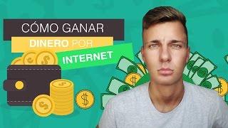 Mejores Paginas para Ganar Dinero por Internet 2017 FIABLE | Sin Invertir y REAL