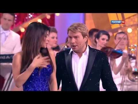 Ани Лорак и Николай Басков - Парад звезд (2012)