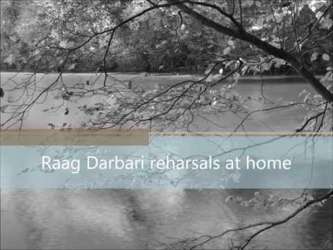 Raag Darbari - Nain so Nain