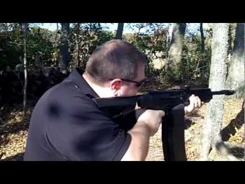 Firebird Precision Akdal MKA 1919 Shotgun - Day 2