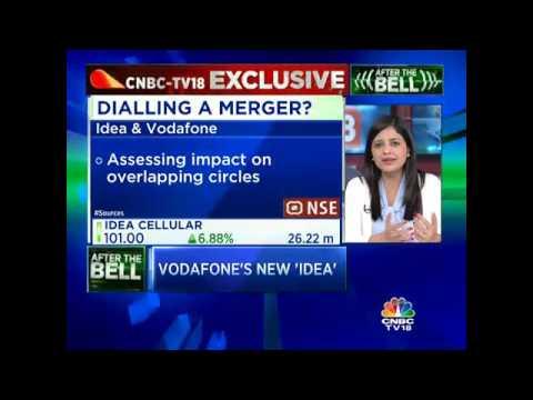VODAFONE'S NEW 'IDEA'