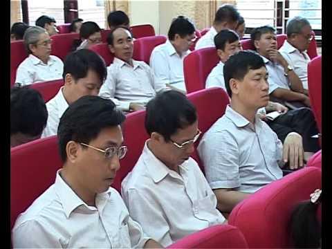 Hội nghị Ban Chấp hành Đảng bộ quận lần thứ 22