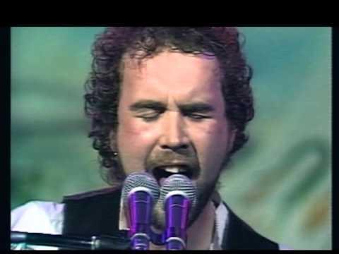 John Martyn in concert