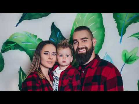 The Hardkiss: Юлия Санина и Вал Бебко впервые показали сына