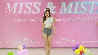 Miss SamSung Thái Nguyên