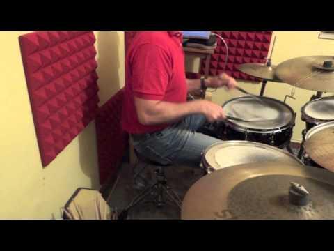 Plus One: Bireli Lagrene - Lullaby Of Birdland (snare Drum Only)