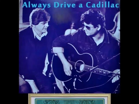 Everly Brothers - Always Drive A Cadillac