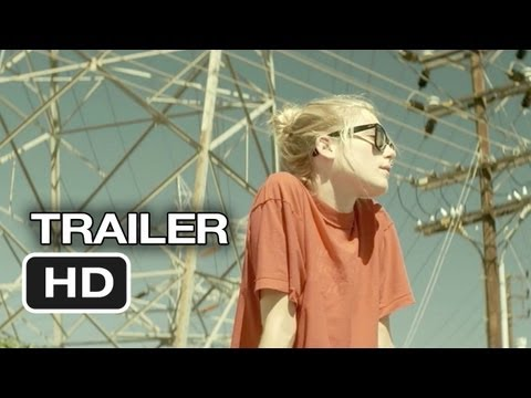 Starlet Official Trailer #1 (2012) - Drama Movie HD