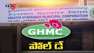 GHMC Workers Union Elections Today | Hyderabad