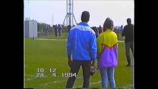 1994 SELECTIFS DIJON D GOBERT VS D DEBONDUWE