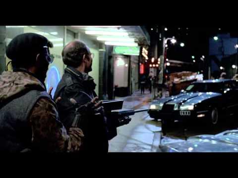 Киноляп из фильма Робокоп (1987)