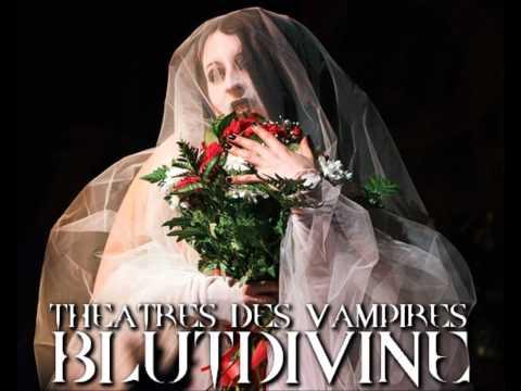 Theatres Des Vampires - Blutdivine