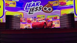 Lightning McQueen's Racing Academy - Main Show live video