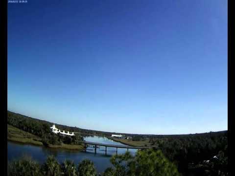 Bridge Camera 2016-02-11: Marine Science Station