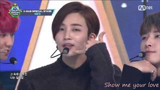 Yoon Jeonghan _ ??? _ SEVENTEEN Singing (part 1)