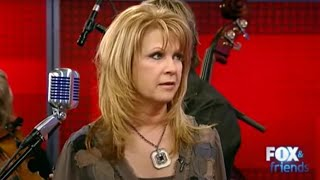 Watch Patty Loveless Diamond In My Crown video