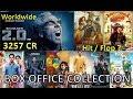 Box Office Collection Of Robot 2.0, Thugs Of Hindostan, Bhaiaji Superhitt Movie Etc 2018 thumbnail