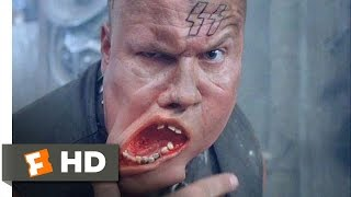 Fist of the North Star (2/10) Movie CLIP - Genuine Bad Ass (1995) HD