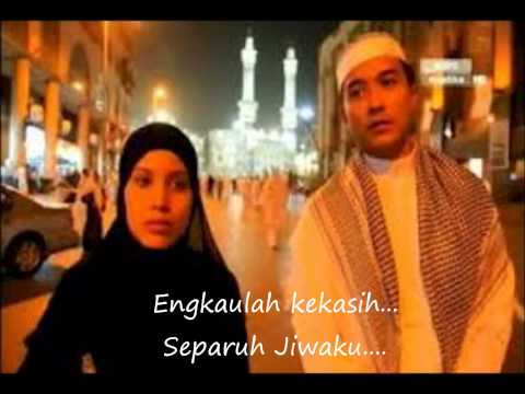 Ost Adam Dan Hawa-terpanah Asmara (with Lyric) video