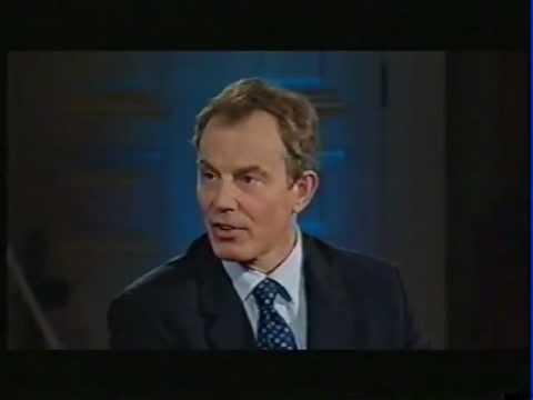 Tonight Special Trevor McDonald : Tony Blair on Iraq