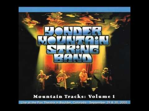 Yonder Mountain String Band - Keep On Going