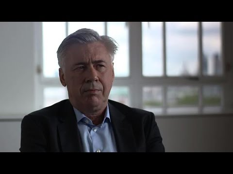 "Carlo Ancelotti - Manchester United Have ""Lost Their Identity"""