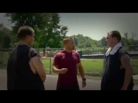 Extreme Weight Loss Season 5 Episode 1 | Robert and Raymond