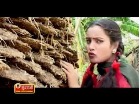 Beti Tori Hogai Jawan - Tanatan Gori - Bundelkhandi Lok Geet, Rai Song, Comedy, Movies video