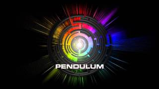 Pendulum - Crush (HalfBlack Rock Remix)