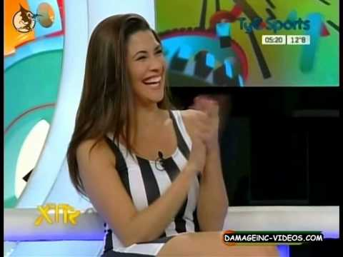 La morocha más linda: Ivana Nadal